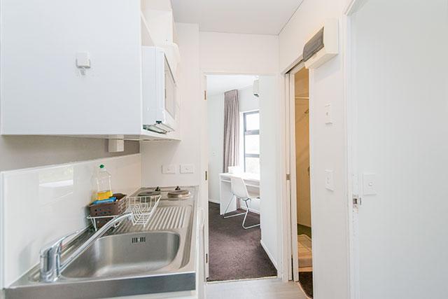 Princeton Apartments - Auckland City Apartment ...